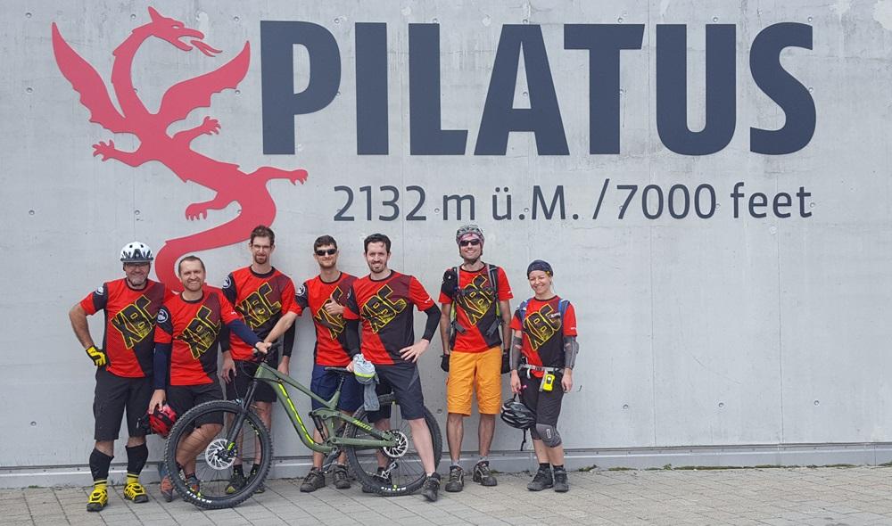 Pilatus Groupe XBC